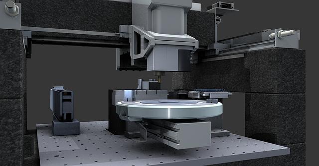 מכונות CNC איכותיות למכירה
