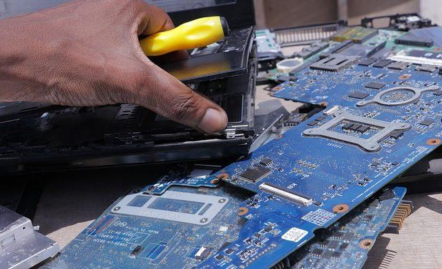 תיקון מחשבים בתל אביב